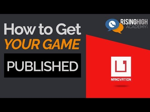 How to Get Your Game Published - Sending Your Mobile Game to Publishers?