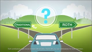 Roth vs. Traditional 401(k): What's the Difference? | Big Future, Little Steps