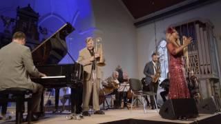 The Classic Jazz Quartet - Somewhere Over The Rainbow