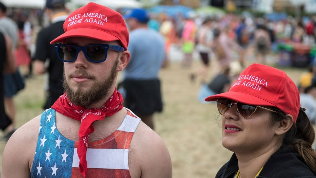 MAGA Trolls Prove They're Not Only Racists But Also Idiots thumbnail