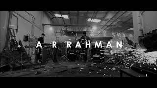 A R rahman mashup 2k18😍😍