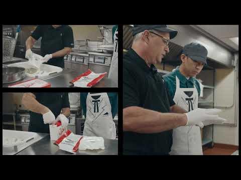 KFC | Behind the Scenes | Human Made Original Recipe