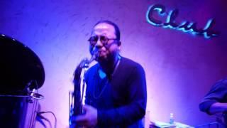Trần Mạnh Tuấn - Anh Còn Nợ Em at Saxnart Jazz Club