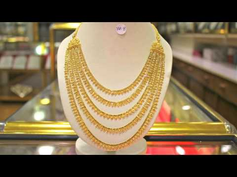 Mumtaz Jewellers Bridal sets
