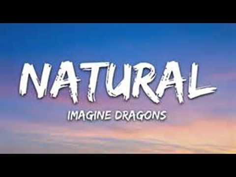 Natural Imagine Dragons 10 Hour Version
