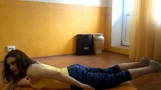 Калланетик Экспресс -Комплекс  на все группы мышц  *2 вариант