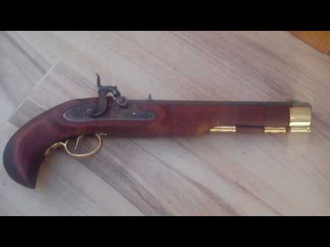 Ardesa Kentucky Pistol .45 - Kit