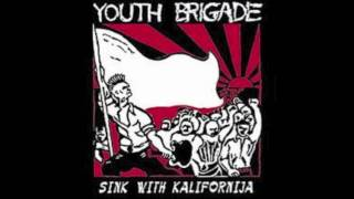 Youth Brigade - On The Edge