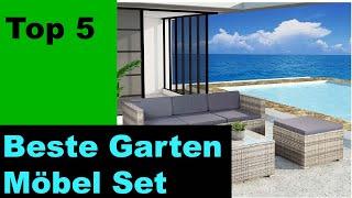 Beste Gartenmöbel Set Lounge holz Vergleich, günstig, Wetterfest mit Bank