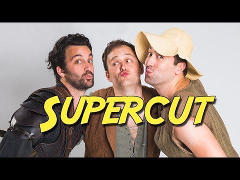 Epic Npc Man Supercut - Complete Fourth Season