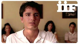 L'Interrogazione Di Luca (Scena Finale)   NOTTE PRIMA DEGLI ESAMI