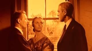 Vertigo Alfred Hitchcock  Sequencia De La Pesadilla 1958