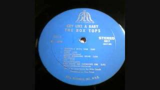 Trouble With Sam-THE BOX TOPS