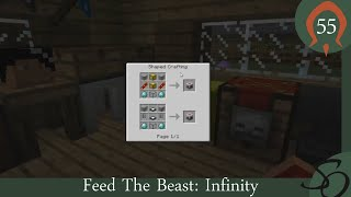 ftb infinity evolved laser drill - TH-Clip