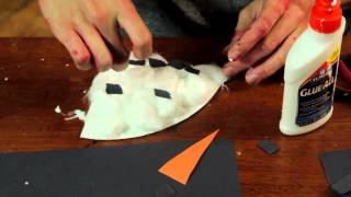 Kindergarten Crafts & Activities For Snowmen At Night : Educational Crafts For Kids