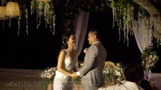Wedding Acoustic Band Bali It s You...