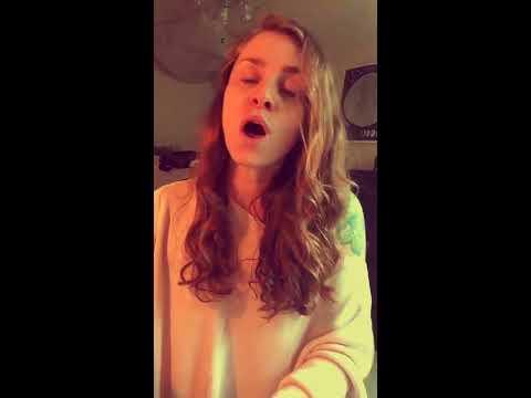 Sydney Wright - 'Coconut Oil' Lizzo