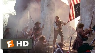 The Patriot (6/8) Movie CLIP - No Retreat! (2000) HD