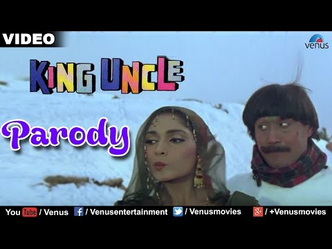 Parody (King Uncle)