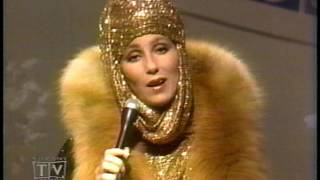 "Cher!   ""It Had To Be You"""