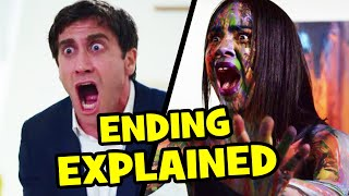 VELVET BUZZSAW Ending, Monster & Kills Explained