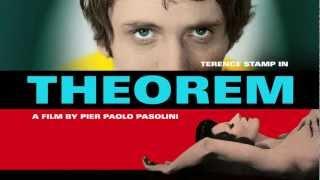 Teorema  - Trailer