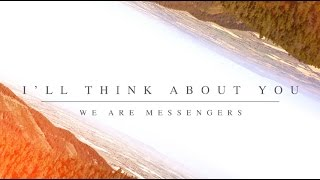 """We Are Messengers - """"I"""