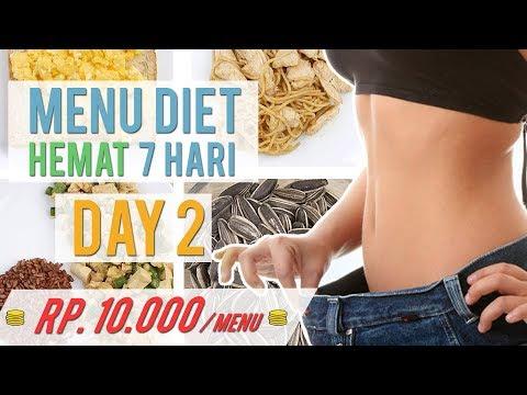 Menonton Ural pangsit secara online menurunkan berat badan di bagian uji 1