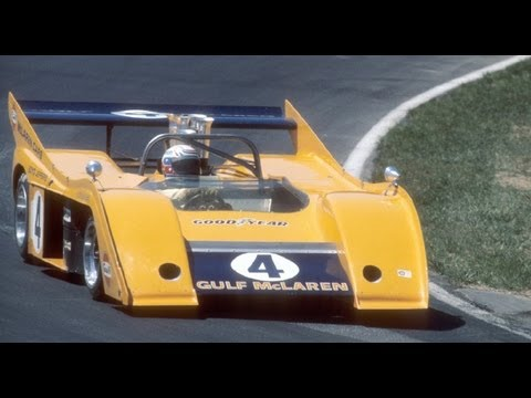 Top 5 Race Cars We Liked As A Kid - /SHAKEDOWN