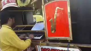 Kamal band Anand  (+919624243794) SONG Yaara o Yaara ..from Ram Teri ganga meli by Master Anil