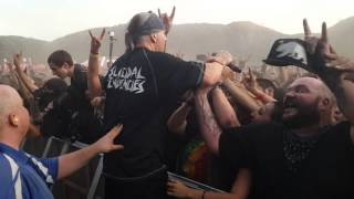 Suicidal Tendencies -Pledge Your Allegiance