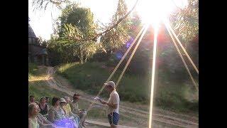 Озеро светлояр рыбалка