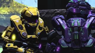 Clan Meeting (Halo 2 Anniversary Machinima)