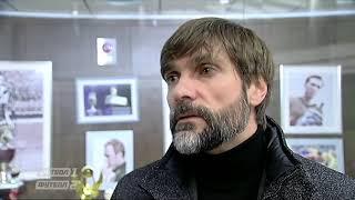 Алексей Антонов: Существование Олимпика под угрозой