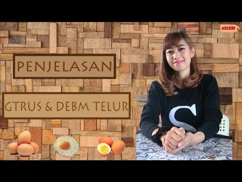mp4 Menu Diet Debm Telur, download Menu Diet Debm Telur video klip Menu Diet Debm Telur