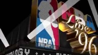 NBA Live 96 PC Intro
