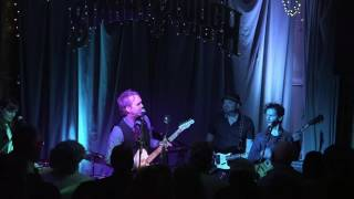 ChuckProphet and the Mission Express.  Love Is The Only Thing