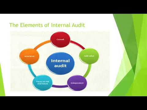 Internal Audit Training of Trainers Fundamentals Workshop: Group ...