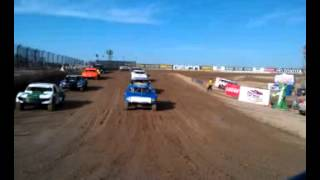 Lucas Oil Off Road Racing Series March 17 2013 On Board With Jeff Geiser