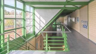 preview picture of video 'Berufsschule Bülach Trailer'
