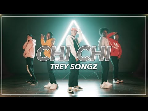 """Chi Chi"" By Trey Songz Ft. Chris Brown 
