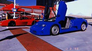 🔴LIVE: Bugatti за 70 000 000 рублей! Фестиваль Radwood LA