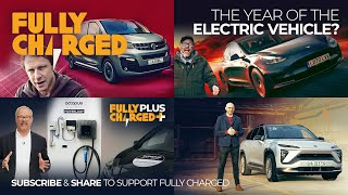 THE YEAR OF THE ELECTRIC VEHICLE? January Remix | 100% Independent, 100% Electric