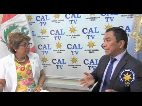 Entrevista al Dr. Manuel Cipriano -Consultor en Telecomunicaciones