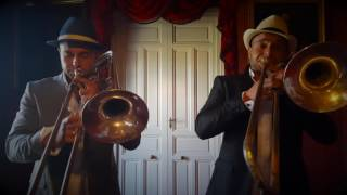 Para que sepas tu (brass) - Juan Luis Guerra