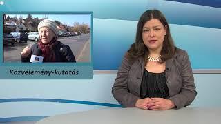 TV Budakalász / Budakalász Ma / 2018.03.26.
