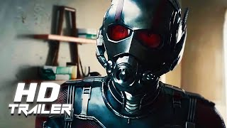 Ant-Man and the Wasp - Trailer #2 [HD] (2018) Marvel, Paul Rudd, Superhero Movie | Concept (FanMade)