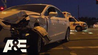 Live Rescue: Biggest Car Accidents (Part 1) | A&E