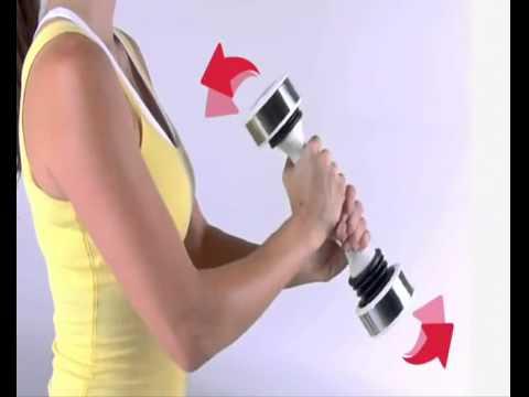 Les muscles mous de lavant-bras