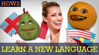 HOW2: How to Learn a New Language!